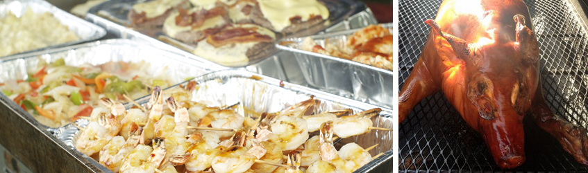 About All About Catering, Inc.